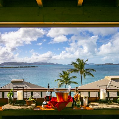 Ocean 362 Restaurant