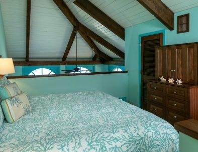 Suite 8D Bedroom